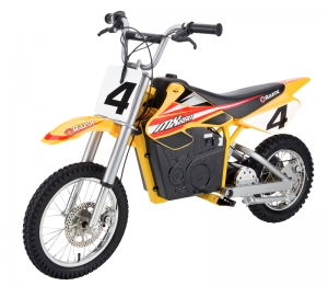 Электробайки Dirt Rocket™ MX650