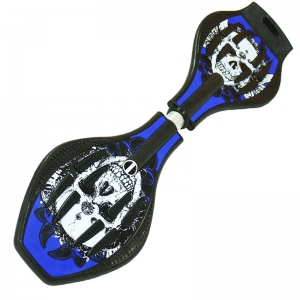 Драгонборды Dragon Board Calavera Blue