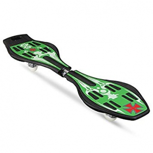 Вейвборды Waveboard Green/Black